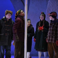 A Christmas Story, The Musical! - Chicago Theatre - Chicago