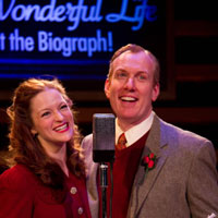 It's A Wonderful Life: Live At The Biograph