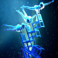 Cirque Shanghai: Year of the Dragon