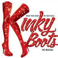 Kinky Boots in Chicago