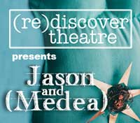 Jason and (Medea)