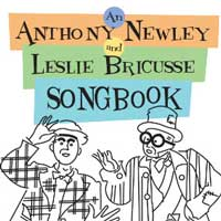 An Anthony Newley and Leslie Bricusse Songbook