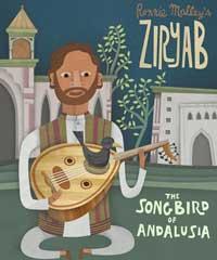 Ziryab, the Songbird of Andalusia