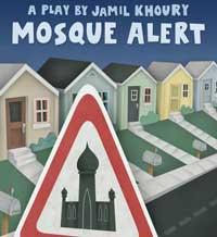 Mosque Alert