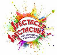 Spectacular!: A Fully Improvised Song and Dance Musical