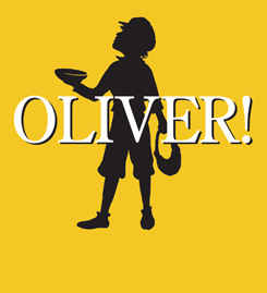 oliver the play