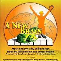 A New Brain