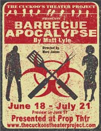 Barbecue Apocalypse