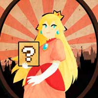 The Princess Peach Conspiracy
