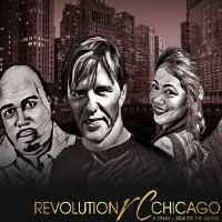 Revolution Chicago
