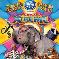 Ringling Bros. and Barnum and Bailey Circus - Circus Xtreme