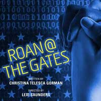 Roan @ The Gates