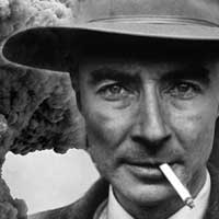 Image result for oppenheimer