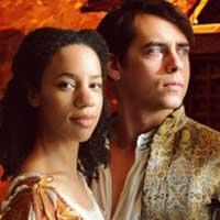 Short Shakespeare! Romeo and Juliet
