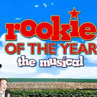Rookie of the Year: The Musical