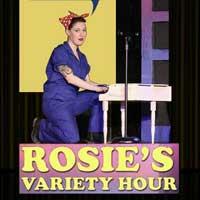 Rosie's Variety Hour