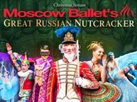Great Russian Nutcracker
