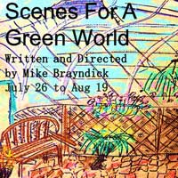 Scenes for a Green World