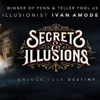 Secrets and Illusions
