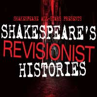 Shakespeare's Revisionist Histories