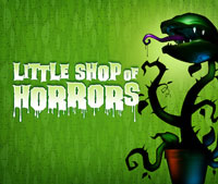 Little Shop of Horrors Outdoors