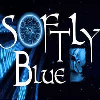 Softly Blue