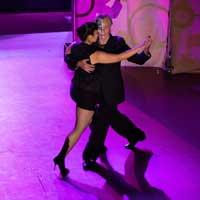 Sombras Tango Cabaret