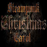 Steampunk Christmas Carol
