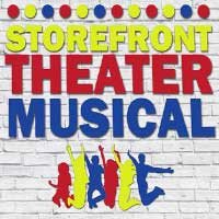 Storefront Theater Musical