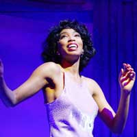 Style and Grace: In Tribute to Lena Horne and Nancy Wilson