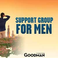 Support Group for Men