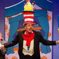 Cat In The Hat Play Seattle