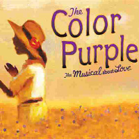 The Color Purple Mercury Theater
