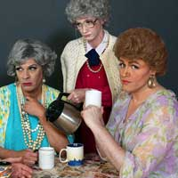 The Golden Girls - The Lost Episodes