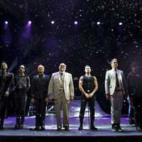 The Illusionists in Chicago
