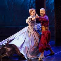 The King And I in Chicago
