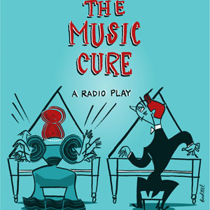 The Music Cure