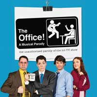 The Office: A Musical Parody