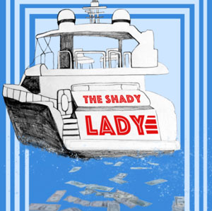 The Shady Lady: A Robust Blend of Privilege, Influence and White-Collar Crime