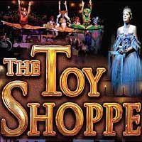 The Toy Shoppe