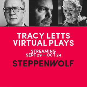 Three Plays By Tracy Letts
