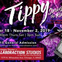 Tippy: Stories From The River
