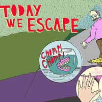Today We Escape: Plays Inspired by Ok Computer