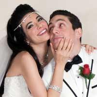 Tony N Tinas Wedding