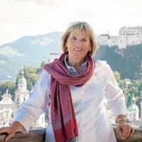Elisabeth von Trapp: Home for Christmas Concert