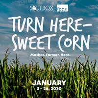 Turn Here-Sweet Corn