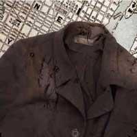 Uncle Philip's Coat