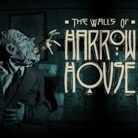 The Walls Of Harrow House