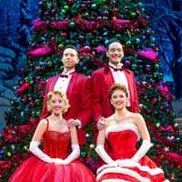 irving berlins white christmas - White Christmas Play