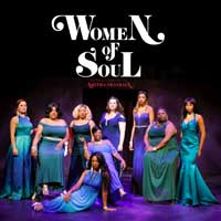 Women of Soul (With a Tribute to the Queen)